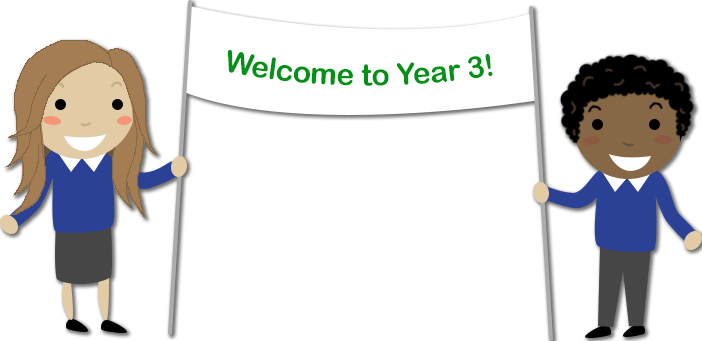Welcome-to-Year-3