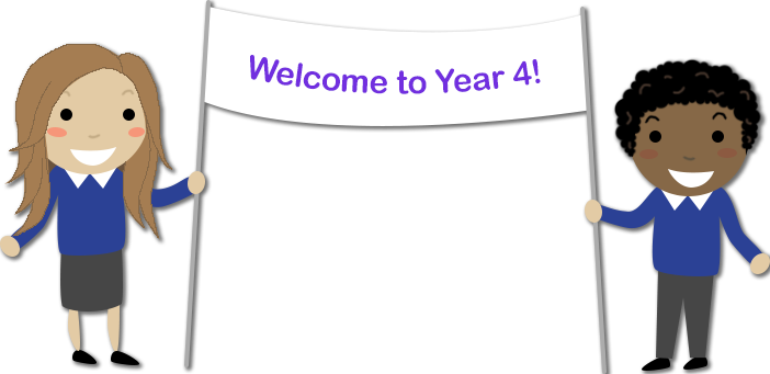 Welcome-to-Year-4