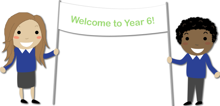 Welcome-to-Year-6